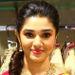 Actress Krithi Shetty inaugurating Maangalya Shopping Mall