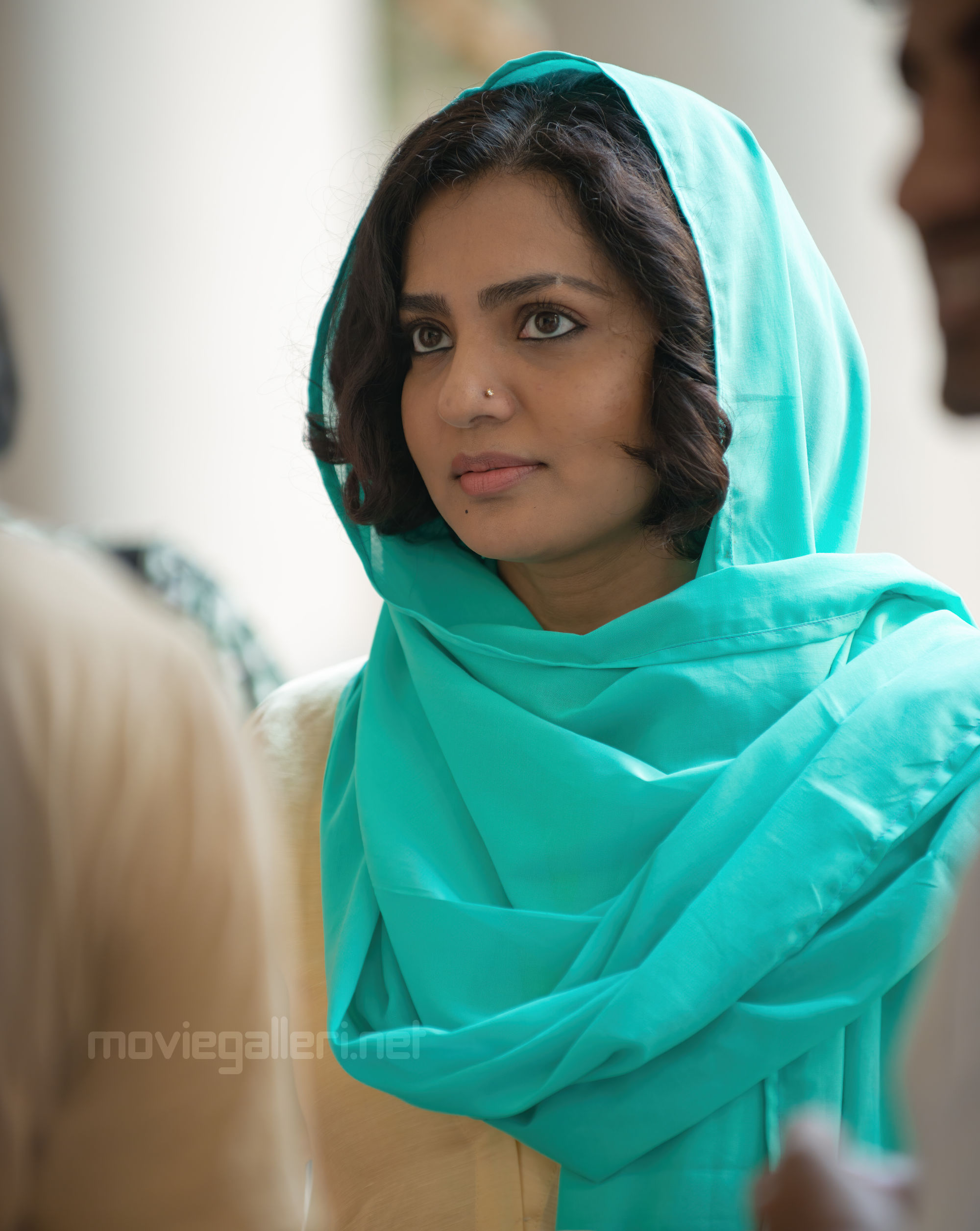 Actress Parvathy HD Pics in Navarasa Inmai Netflix Web Series