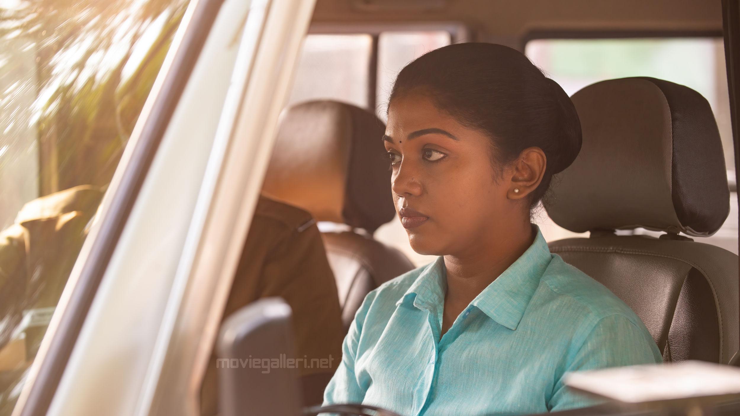 Actress Riythvika Navarasa Web Series HD Pics