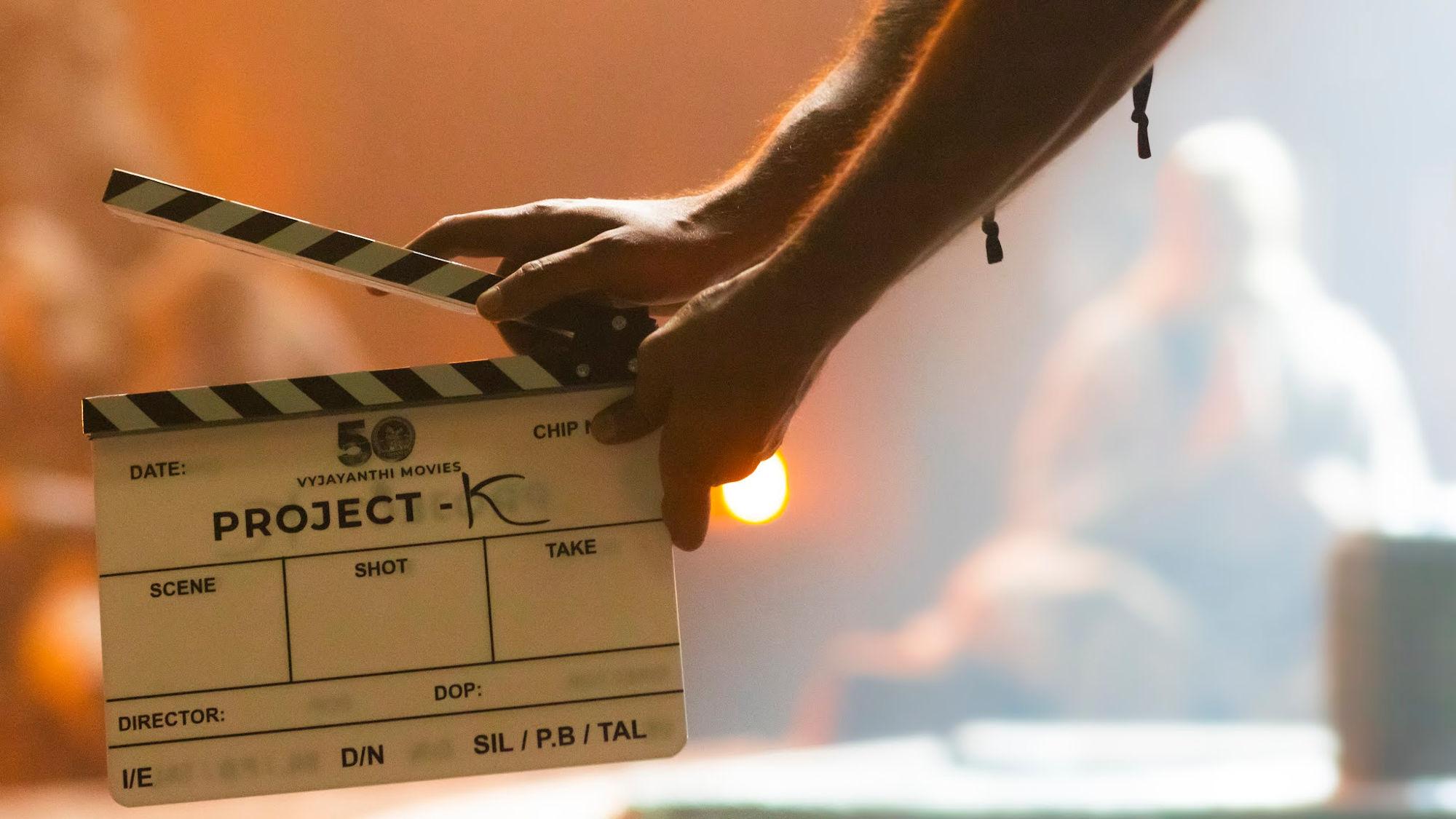 Amitabh Bachchan Starts Shooting For Prabhas, Deepika Padukone, Nag Ashwin, Vyjayanthi Movies Film