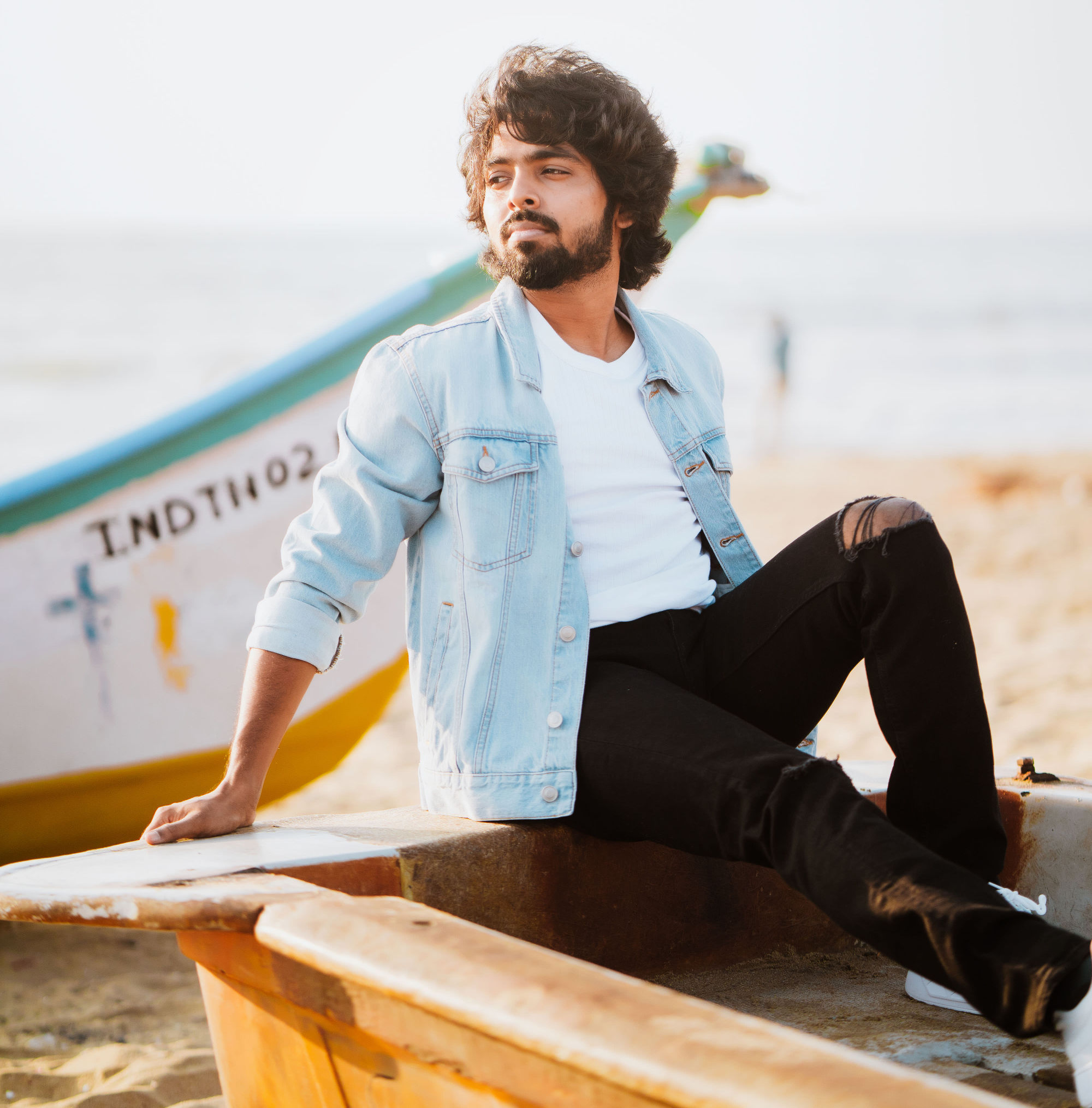 GV Prakash to auction songs on Binance app to auction songs on NFT Marketplace