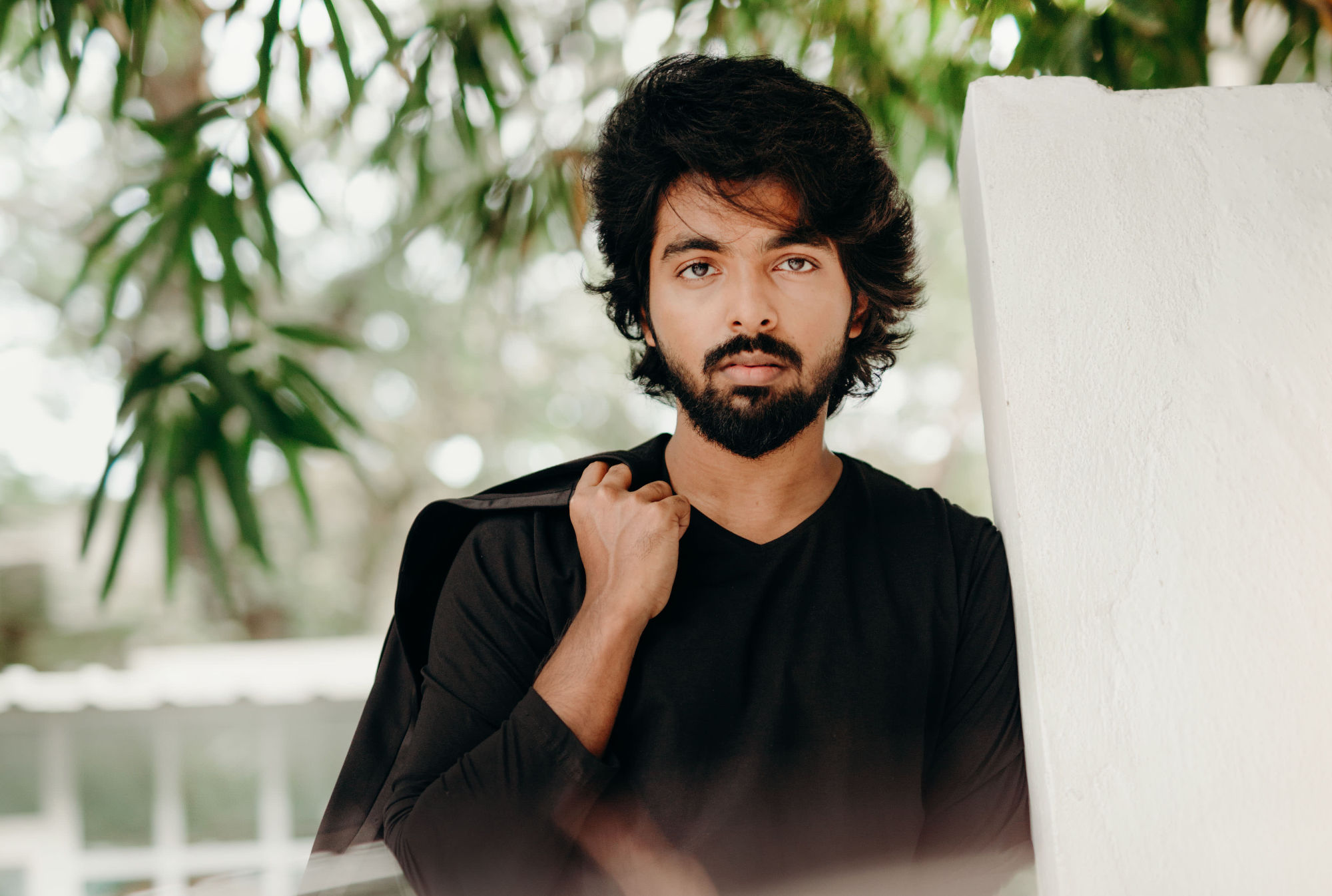 Music Director GV Prakash to auction songs on Binance app