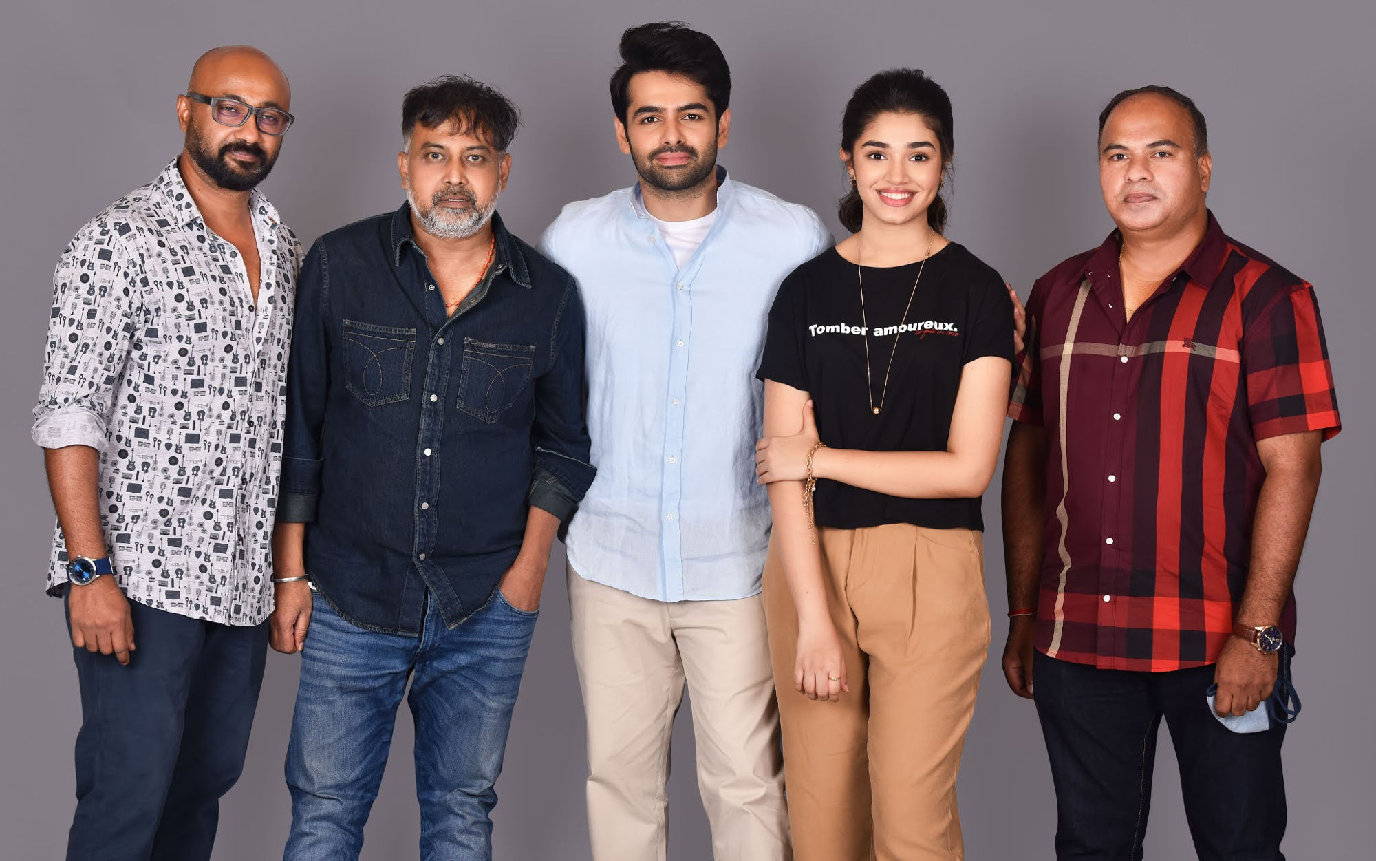 Actor Ram Pothineni To Commence Shooting For RAPO19 From 12th July
