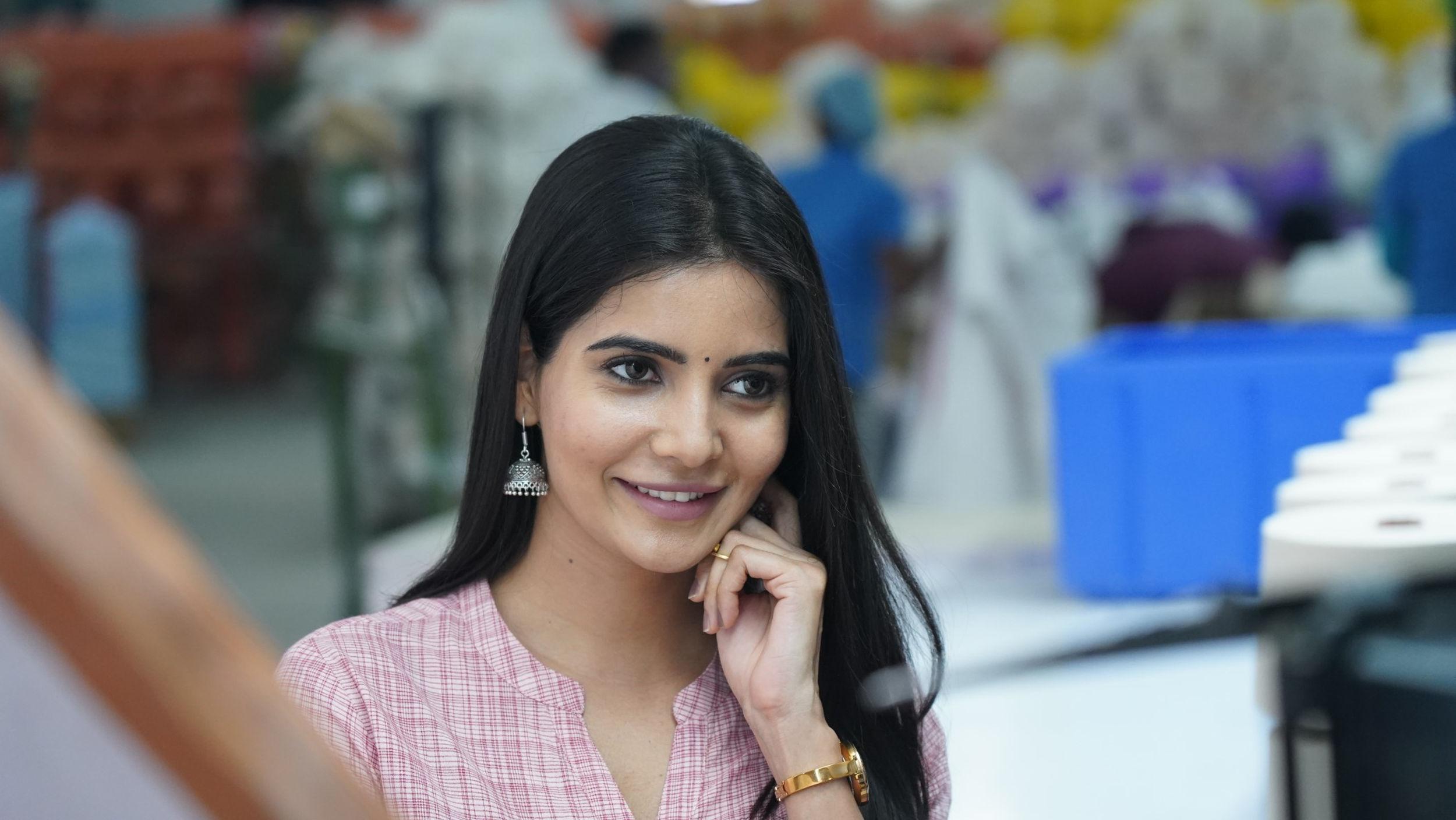 Actress Madhuri @ Sivakumarin Sabadham Movie HD Pics