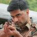 Actor Atharvaa in Navarasa Web Series