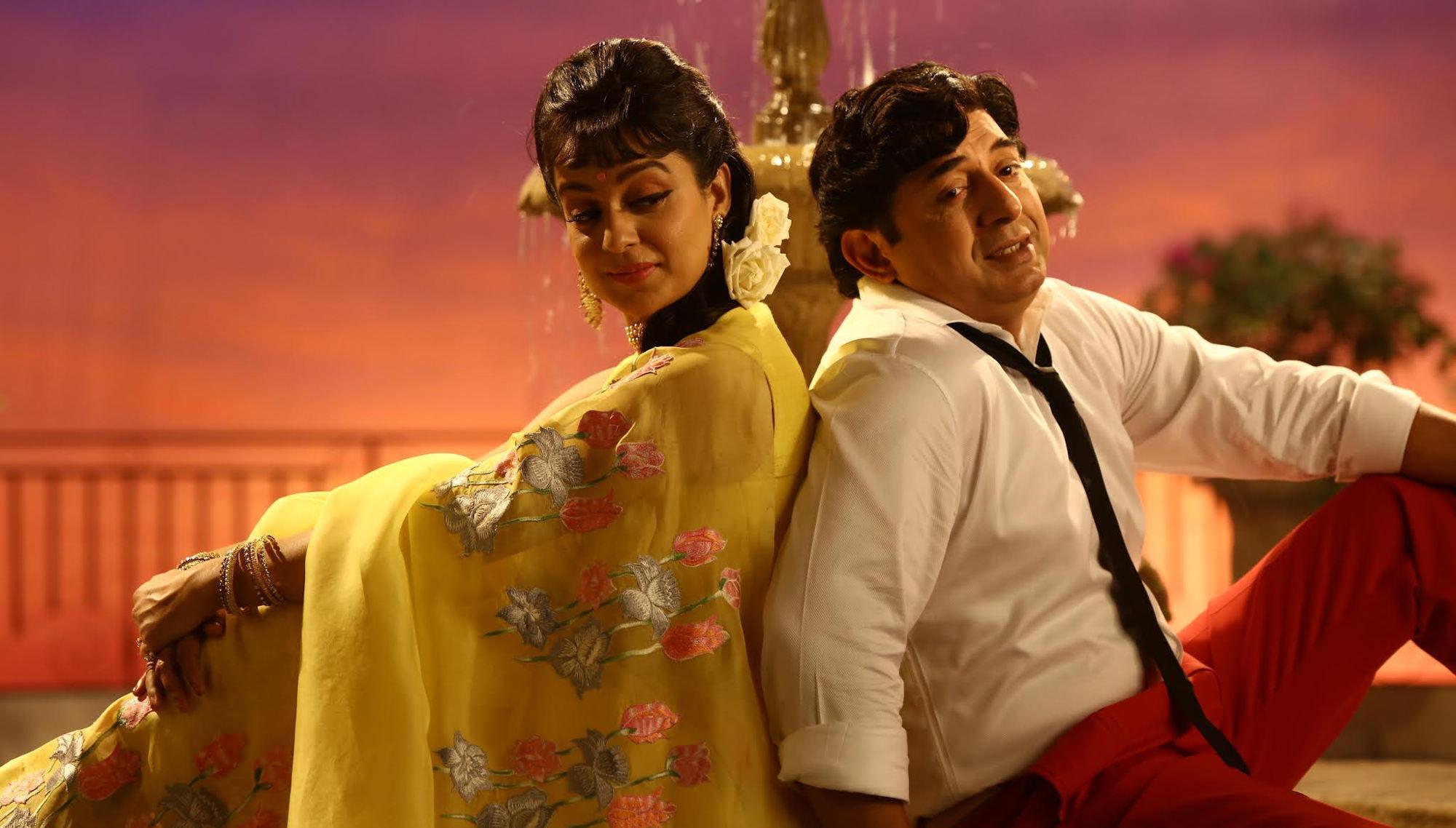 Kangana Ranaut, Aravind Swamy in Thalaivi Movie Release On September 10