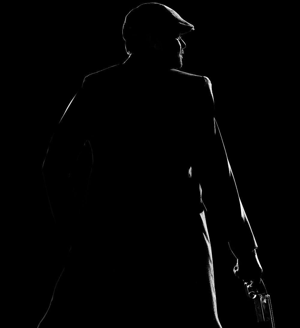 Megastar Chiranjeevi Godfather Movie HD Picture