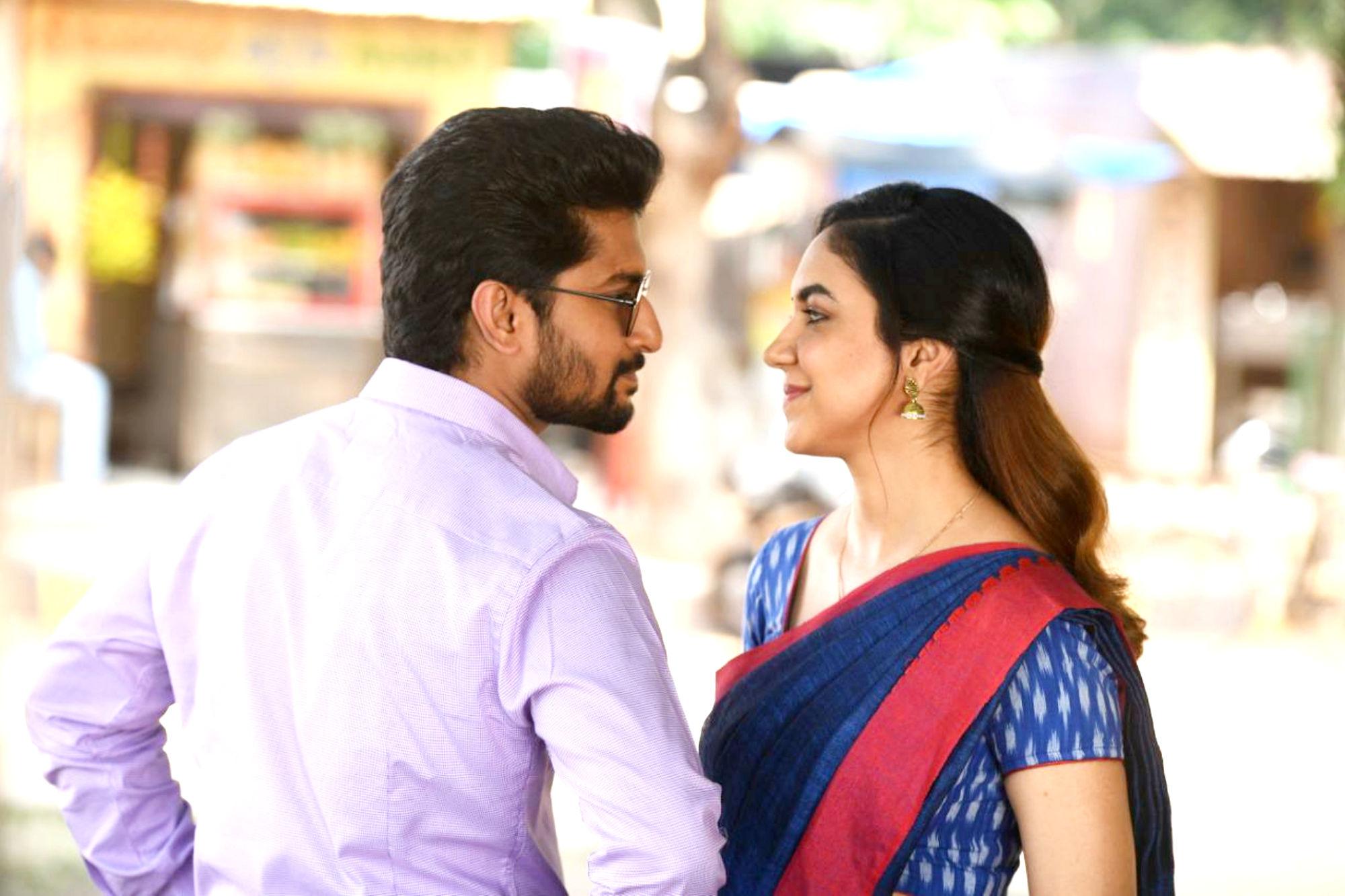 Nani Ritu Varma Tuck Jagadish To Stream On Amazon Prime From Vinayaka Chavithi Sep 10