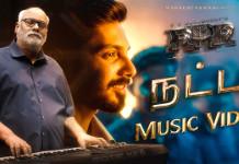 RRR Dosti Natpu Priyam Music Video MM Keeravaani