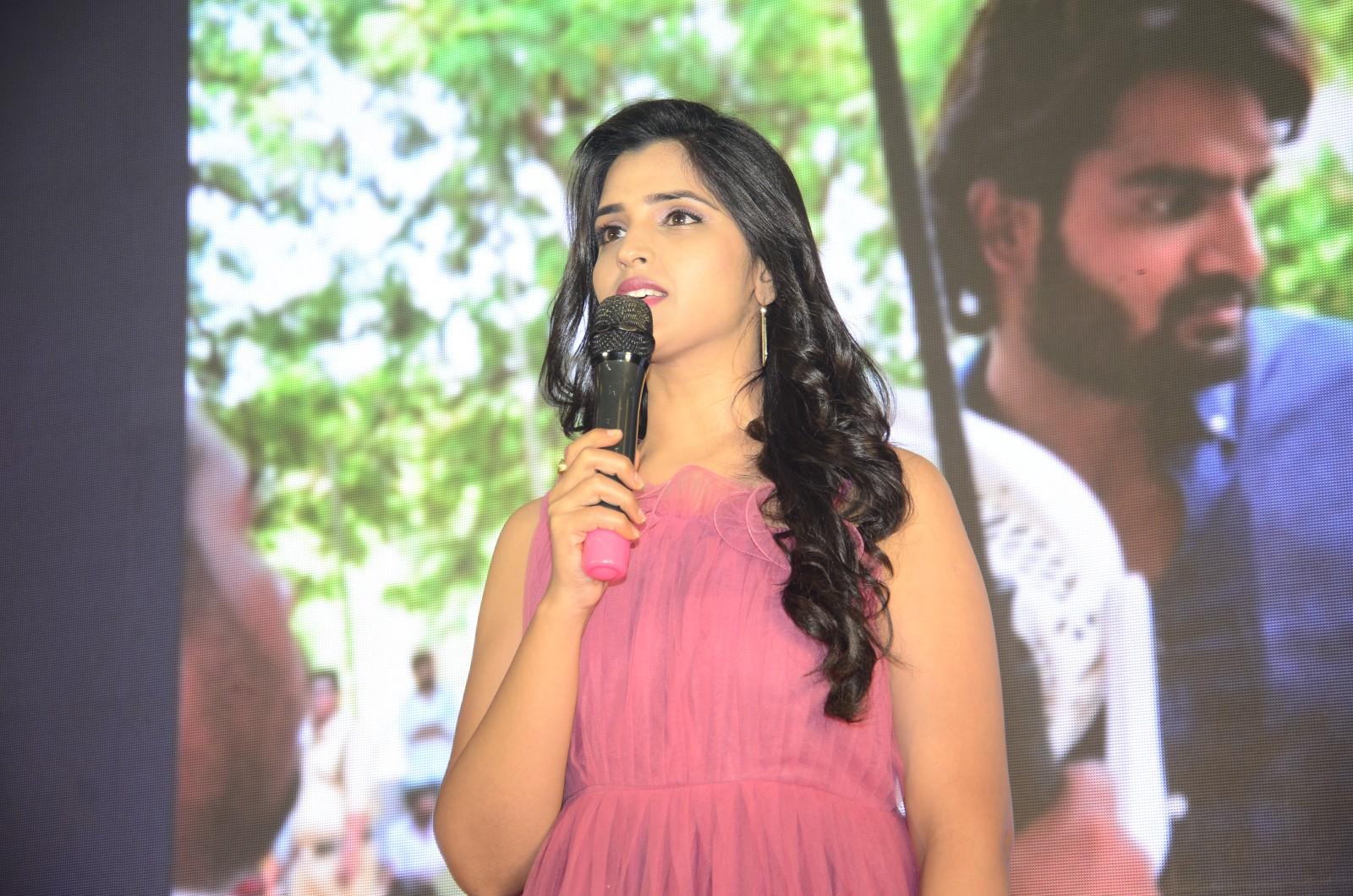 Telugu Anchor Shyamala New Pics @ House Arrest Pre-Release