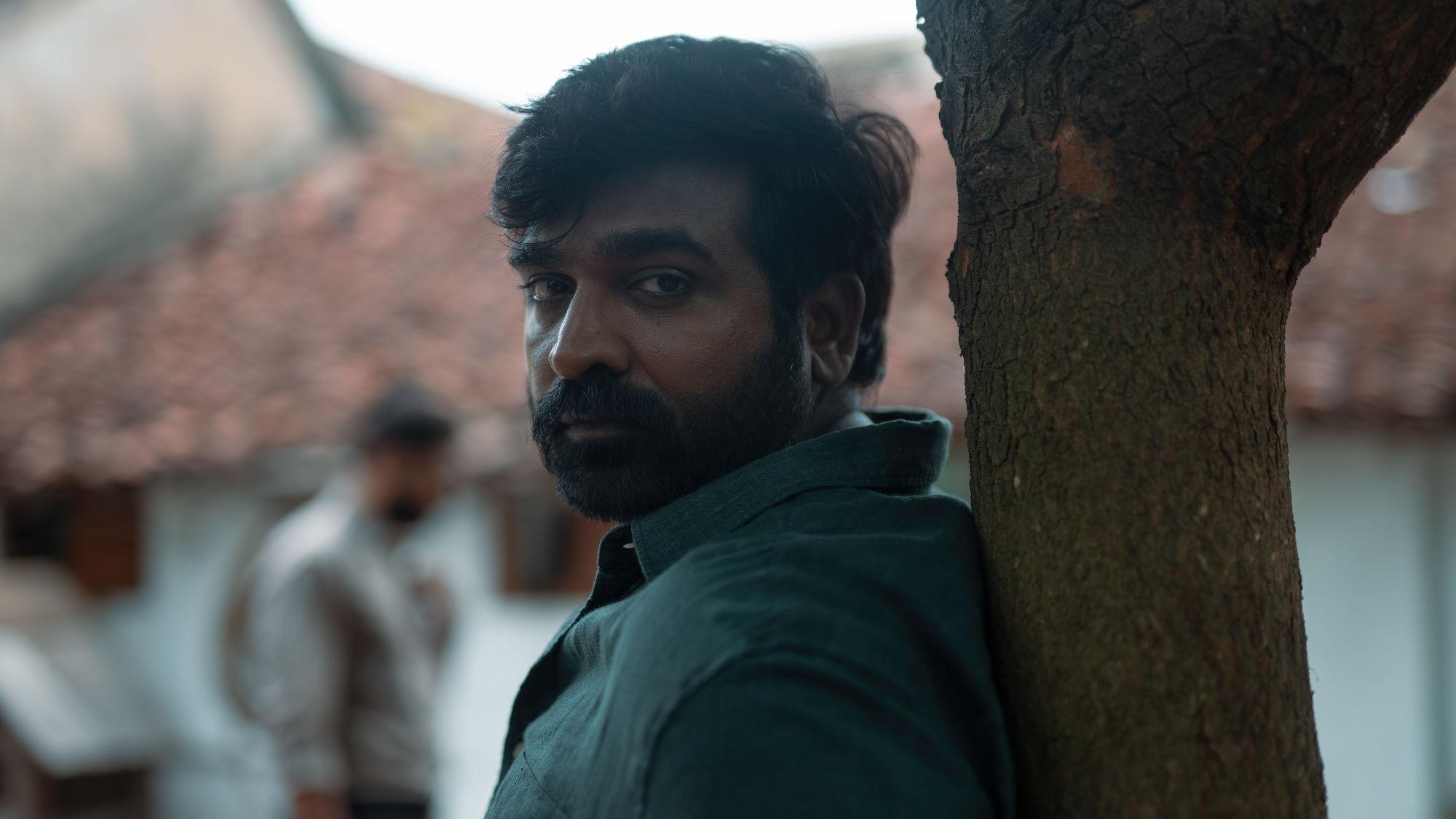 Vijay Sethupathi Navarasa Edhiri Netflix