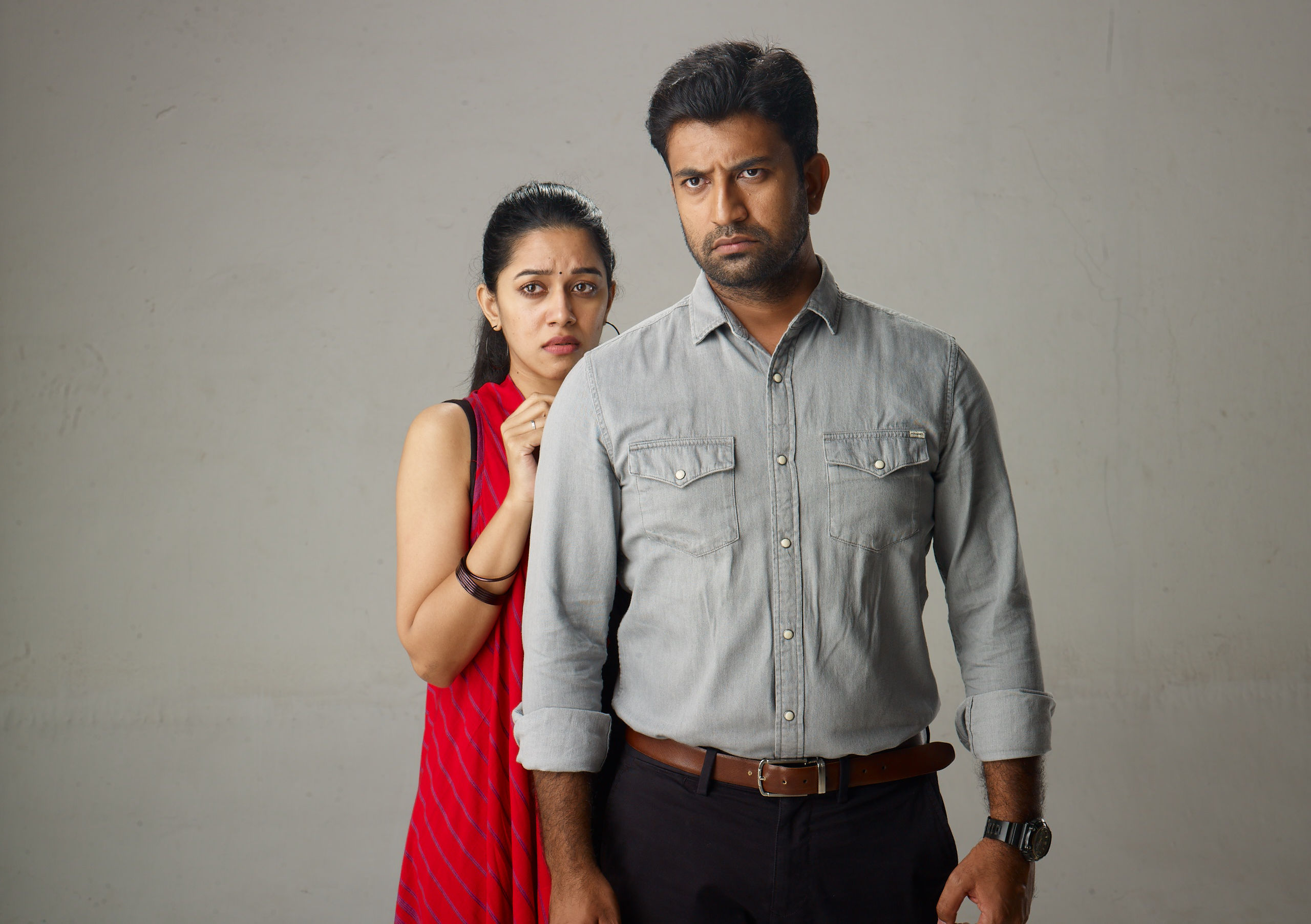 Kollywood's first time loop based film 'Jango' gets ready for release