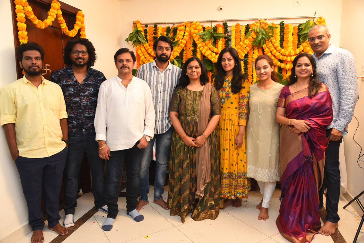 Saraswathi Creations Production