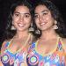 Actress Sivatmika Rajasekhar Pics @ Panchathantram Teaser Launch