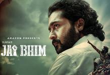 Suriya Jai Bhim Trailer